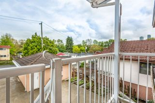 Photo 31: 3465 E 3RD Avenue in Vancouver: Renfrew VE House for sale (Vancouver East)  : MLS®# R2572524