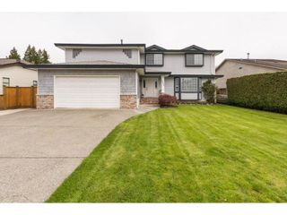 Photo 1: 4634 54 Street in Delta: Delta Manor House for sale (Ladner)  : MLS®# R2259720