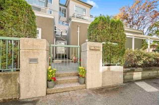 """Photo 27: 101 3480 MAIN Street in Vancouver: Main Condo for sale in """"NEWPORT ON MAIN"""" (Vancouver East)  : MLS®# R2581915"""