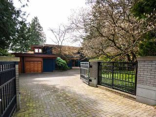 Photo 2: 2118 SW MARINE DR in Vancouver: Southlands House for sale (Vancouver West)  : MLS®# V1104597