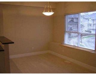 """Photo 6: 14 7833 HEATHER ST in Richmond: McLennan North Townhouse for sale in """"BELMONT"""" : MLS®# V536702"""