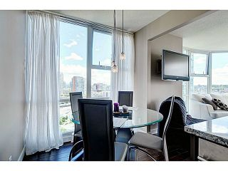 Photo 7: # 1608 193 AQUARIUS ME in Vancouver: Yaletown Condo for sale (Vancouver West)  : MLS®# V1013693