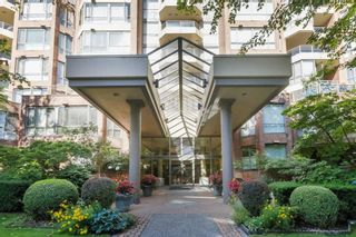 """Photo 2: 503 2201 PINE Street in Vancouver: Fairview VW Condo for sale in """"Meridian Cove"""" (Vancouver West)  : MLS®# R2481546"""