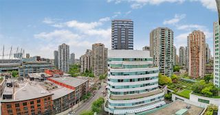 """Photo 24: 1106 821 CAMBIE Street in Vancouver: Downtown VW Condo for sale in """"RAFFLES ON ROBSON"""" (Vancouver West)  : MLS®# R2587402"""