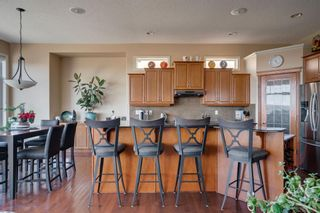 Photo 14: 244 Springbluff Heights SW in Calgary: Springbank Hill Detached for sale : MLS®# A1121808