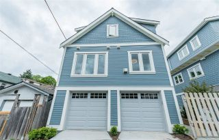 """Photo 33: 1725 COTTON Drive in Vancouver: Grandview Woodland 1/2 Duplex for sale in """"Commercial Drive"""" (Vancouver East)  : MLS®# R2549179"""