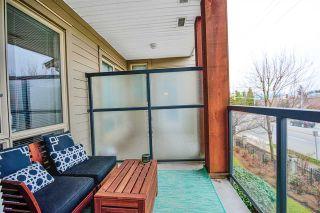"""Photo 15: 218 15988 26 Avenue in Surrey: Grandview Surrey Condo for sale in """"THE MORGAN"""" (South Surrey White Rock)  : MLS®# R2463278"""