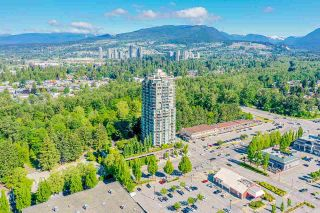 """Photo 34: 1704 2789 SHAUGHNESSY Street in Port Coquitlam: Central Pt Coquitlam Condo for sale in """"The Shaughnessy"""" : MLS®# R2586953"""