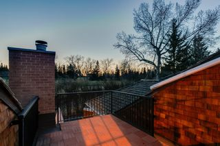 Photo 32: 108 5555 Elbow Drive SW in Calgary: Windsor Park Row/Townhouse for sale : MLS®# A1093460