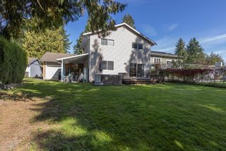 """Photo 3: 34558 KENT Avenue in Abbotsford: Abbotsford East House for sale in """"CLAYBURN / STENERSEN"""" : MLS®# R2621600"""
