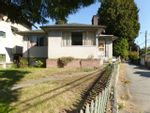Property Photo: 7676 HUDSON ST in Vancouver