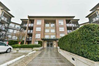 Photo 3: 320 10707 139 STREET in Surrey: Whalley Condo for sale (North Surrey)  : MLS®# R2254121