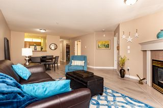 "Photo 2: 217 11605 227 Street in Maple Ridge: East Central Condo for sale in ""THE HILLCREST"" : MLS®# R2382666"