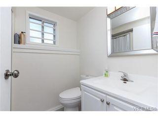 Photo 12: 1441 Ocean View Rd in VICTORIA: SE Cedar Hill House for sale (Saanich East)  : MLS®# 710047