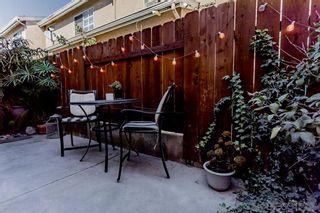 Photo 9: SAN DIEGO Townhouse for sale : 3 bedrooms : 4111 Poplar Street #Apt 11