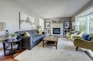 Photo 13: 2956 LATHOM Crescent SW in Calgary: Lakeview Detached for sale : MLS®# C4263838