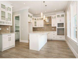 Photo 2: 17147 3A AV in Surrey: Pacific Douglas Home for sale ()  : MLS®# F1400515
