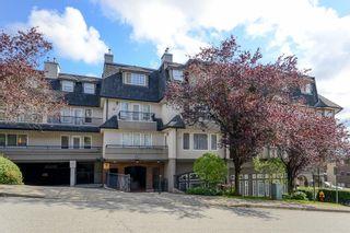 "Photo 1: 19 205 LEBLEU Street in Coquitlam: Maillardville Condo for sale in ""PLACE LEBLEU"" : MLS®# R2623869"