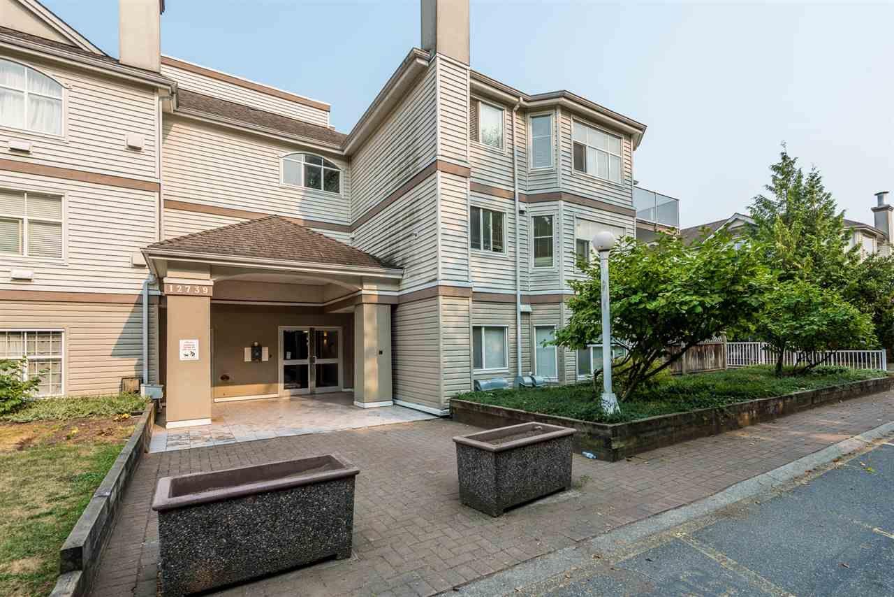 Photo 1: Photos: 213 12739 72 Avenue in Surrey: West Newton Condo for sale : MLS®# R2195378