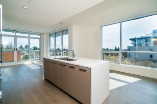 "Photo 9: 408 5289 CAMBIE Street in Vancouver: Cambie Condo for sale in ""CONTESSA"" (Vancouver West)  : MLS®# R2553128"