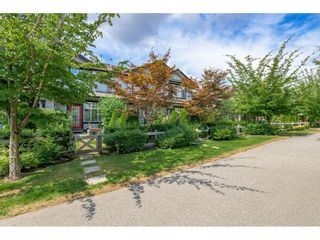"""Photo 23: 9 18828 69 Avenue in Surrey: Clayton Townhouse for sale in """"STARPOINT"""" (Cloverdale)  : MLS®# R2607853"""