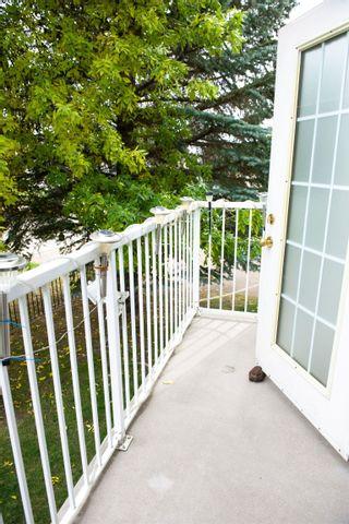 Photo 25: 1266 48 Street in Edmonton: Zone 29 Townhouse for sale : MLS®# E4263927