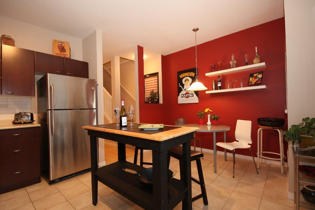 Photo 16: Photos: # 31 18701 66TH AV in : Cloverdale BC Townhouse for sale : MLS®# F1128964