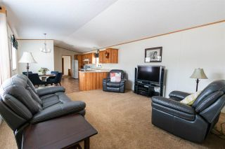 """Photo 7: 91 6100 O'GRADY Road in Prince George: St. Lawrence Heights Manufactured Home for sale in """"COLLEGE HEIGHTS TRAILER PARK"""" (PG City South (Zone 74))  : MLS®# R2453065"""
