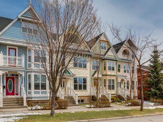 Photo 33: 4026 GARRISON Boulevard SW in Calgary: Garrison Woods Row/Townhouse for sale : MLS®# C4242929
