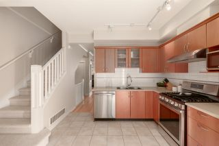 "Photo 12: 49 6233 BIRCH Street in Richmond: McLennan North Townhouse for sale in ""Hampton's Gate"" : MLS®# R2567524"