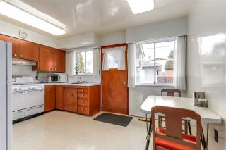 Photo 7: 4550 REID Street in Vancouver: Collingwood VE House for sale (Vancouver East)  : MLS®# R2143983