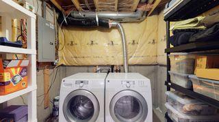 Photo 34: 13948 137 St in Edmonton: House Half Duplex for sale : MLS®# E4235358