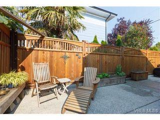 Photo 17: 478 Fraser St in VICTORIA: Es Saxe Point House for sale (Esquimalt)  : MLS®# 710228