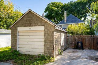 Photo 32: 776 Ashburn Street in Winnipeg: Polo Park Residential for sale (5C)  : MLS®# 202022753
