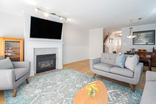 """Main Photo: 25 240 TENTH Street in New Westminster: Uptown NW Townhouse for sale in """"Cobblestone Walk"""" : MLS®# R2617160"""