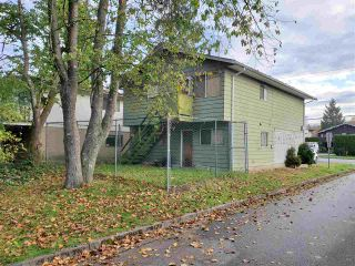Photo 3: 3321 HASTINGS Street in Port Coquitlam: Woodland Acres PQ House for sale : MLS®# R2536179