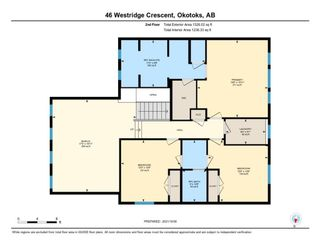 Photo 47: 46 Westridge Crescent: Okotoks Detached for sale : MLS®# A1153494