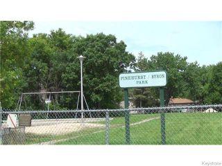 Photo 18: 426 Country Club Boulevard in Winnipeg: Westwood / Crestview Residential for sale (West Winnipeg)  : MLS®# 1616212