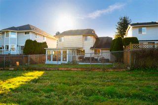 Photo 33: 1855 JACANA Avenue in Port Coquitlam: Citadel PQ House for sale : MLS®# R2529654