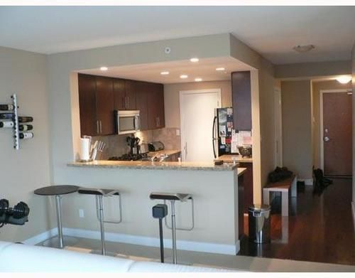 Main Photo: 504 1483 7TH Ave in Vancouver West: Fairview VW Residential for sale ()  : MLS®# V684332