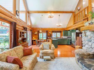 Photo 23: 1773 FAIRDOWNE ROAD in ERRINGTON: PQ Errington/Coombs/Hilliers House for sale (Parksville/Qualicum)  : MLS®# 816258
