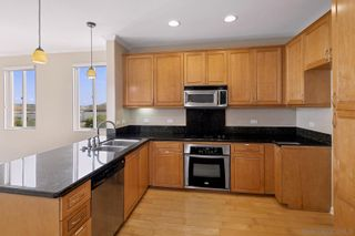 Photo 4: CARMEL VALLEY Condo for sale : 1 bedrooms : 3877 Pell Pl #417 in San Diego