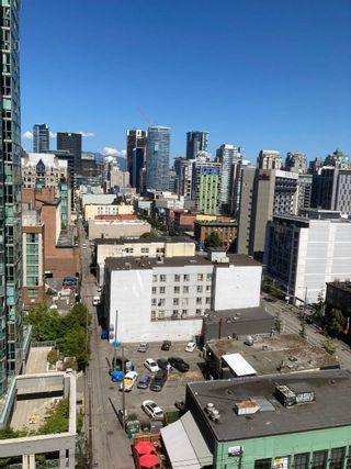 """Photo 14: 1409 1212 HOWE Street in Vancouver: Downtown VW Condo for sale in """"1212 HOWE"""" (Vancouver West)  : MLS®# R2604927"""