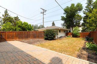Photo 36: 237 Knowles Avenue in Winnipeg: North Kildonan Residential for sale (3G)  : MLS®# 202119694