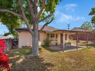Photo 27: DEL CERRO House for sale : 3 bedrooms : 4863 Glacier Ave in San Diego