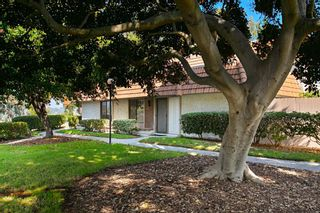 Photo 1: CARLSBAD WEST Townhouse for sale : 3 bedrooms : 2502 Via Astuto in Carlsbad