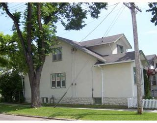 Photo 2: 347 BURROWS Avenue in WINNIPEG: North End Residential for sale (North West Winnipeg)  : MLS®# 2811191