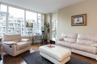 """Photo 6: 811 1415 PARKWAY Boulevard in Coquitlam: Westwood Plateau Condo for sale in """"Cascade"""" : MLS®# R2551899"""