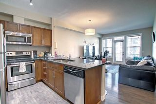 Photo 4: 208 22 Panatella Road NW in Calgary: Panorama Hills Apartment for sale : MLS®# A1134044