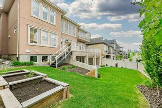 Photo 39: 4405 KENNEDY Cove in Edmonton: Zone 56 House for sale : MLS®# E4250252